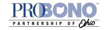 Pro Bono Partnership of Ohio